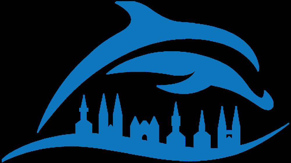 SC Delphin Logo