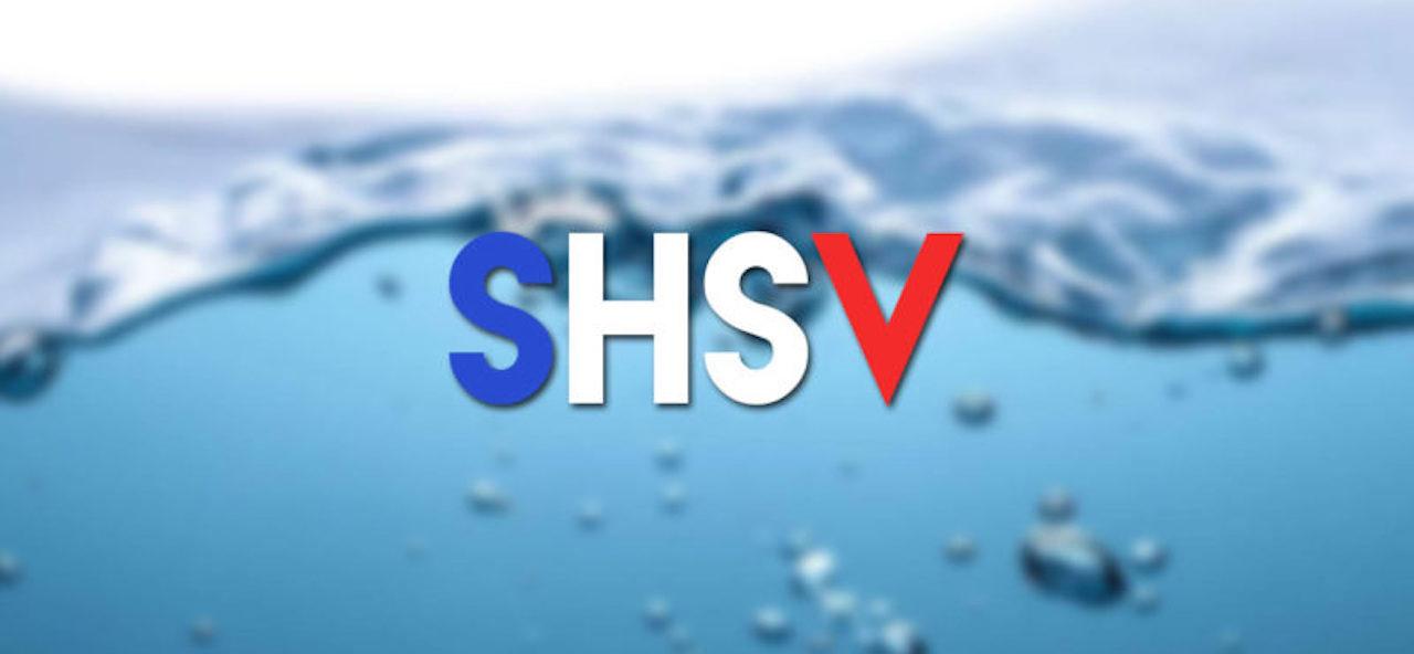 SHSV Logo